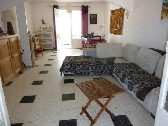 Achat Appartement 4 pièces à Agde - vignette-2