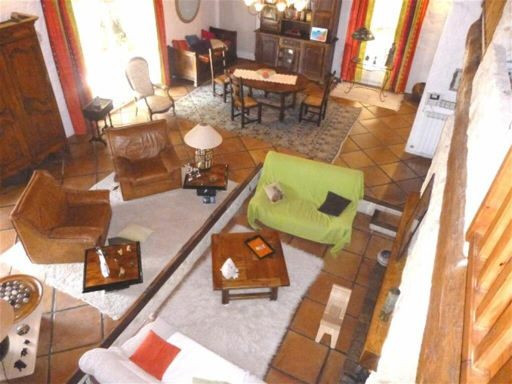 Achat Maison 8 pièces à Poussan - vignette-6