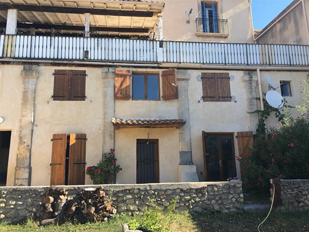 Achat Appartement 4 pièces à Montbazin - vignette-1