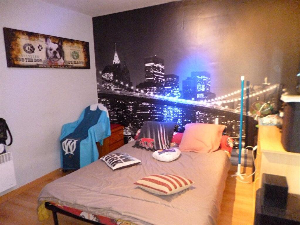 Achat Appartement 3 pièces à Gigean - vignette-3