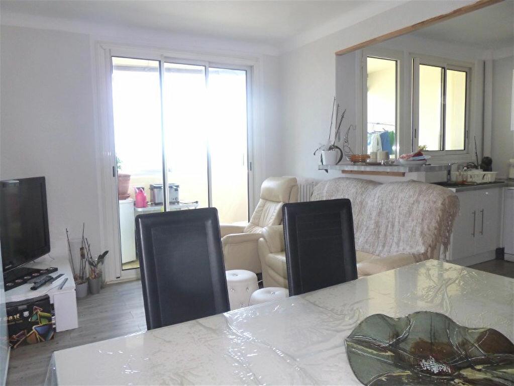 Achat Appartement 3 pièces à Frontignan - vignette-1