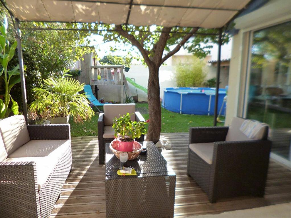 Achat Appartement 5 pièces à Frontignan - vignette-1