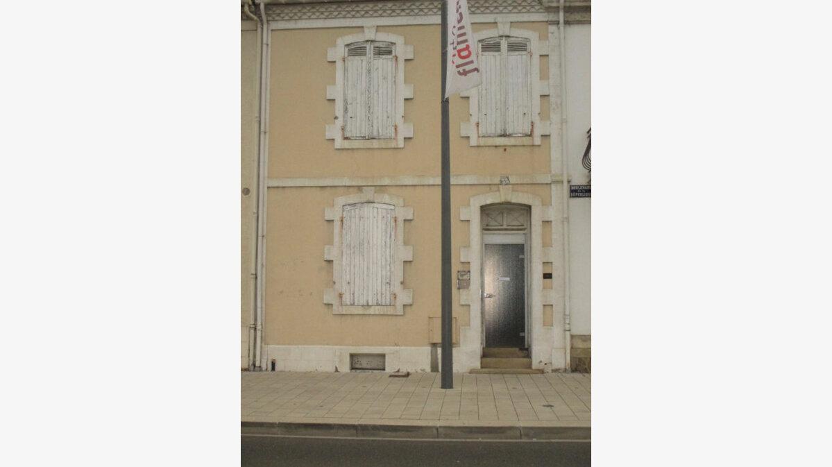 Achat Maison 4 pièces à Mont-de-Marsan - vignette-1