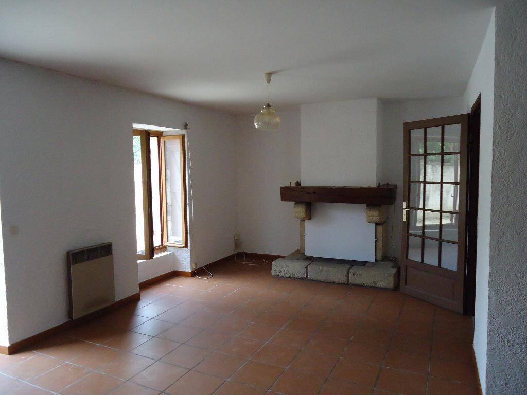 Location Appartement 4 pièces à Labastide-d'Armagnac - vignette-1