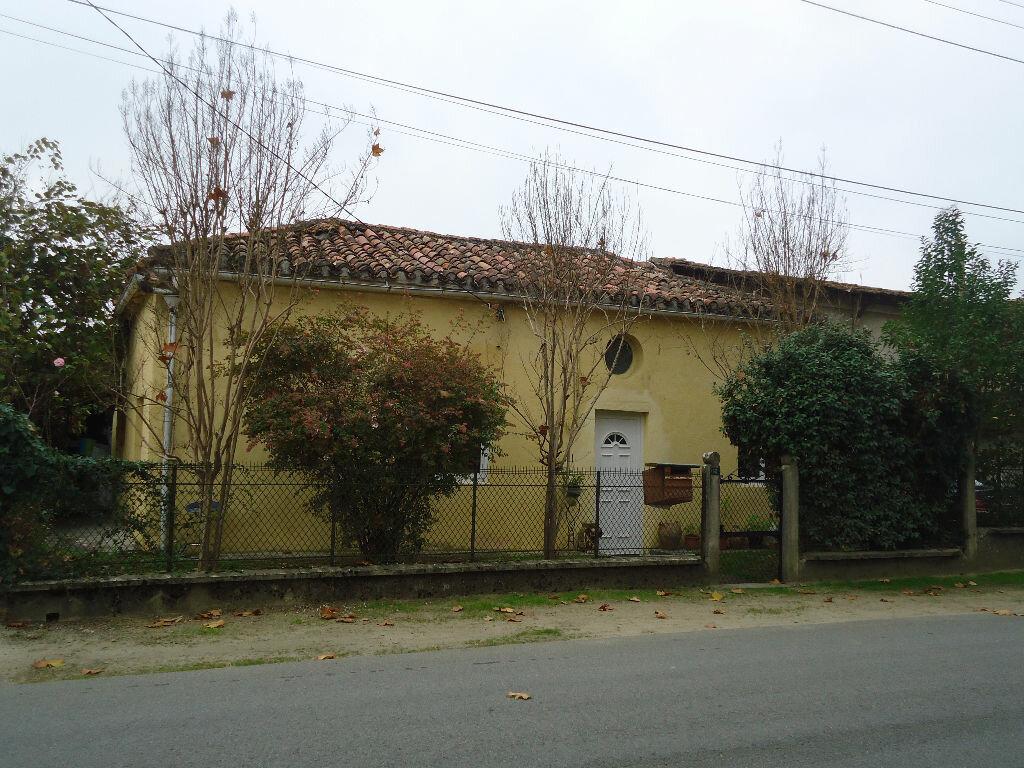 Achat Maison 3 pièces à Gabarret - vignette-1