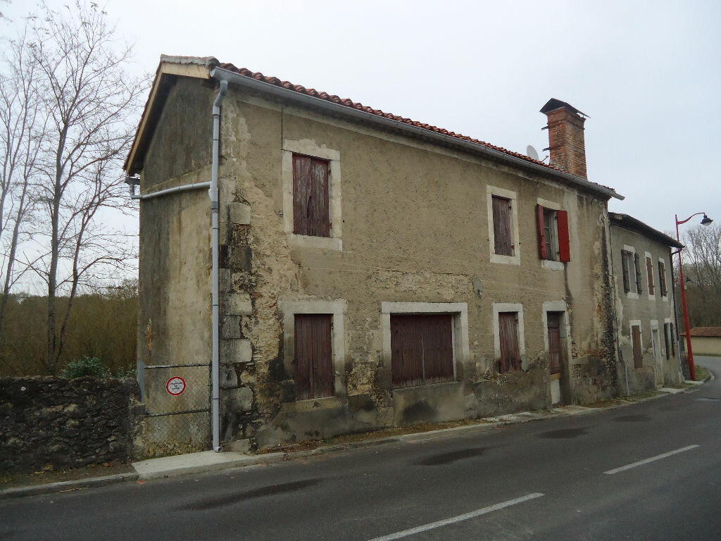 Achat Maison 4 pièces à Saint-Justin - vignette-1