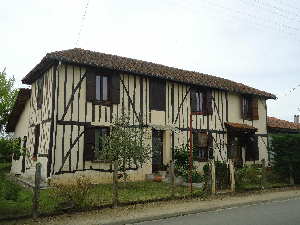 Achat Maison 6 pièces à Gabarret - vignette-1