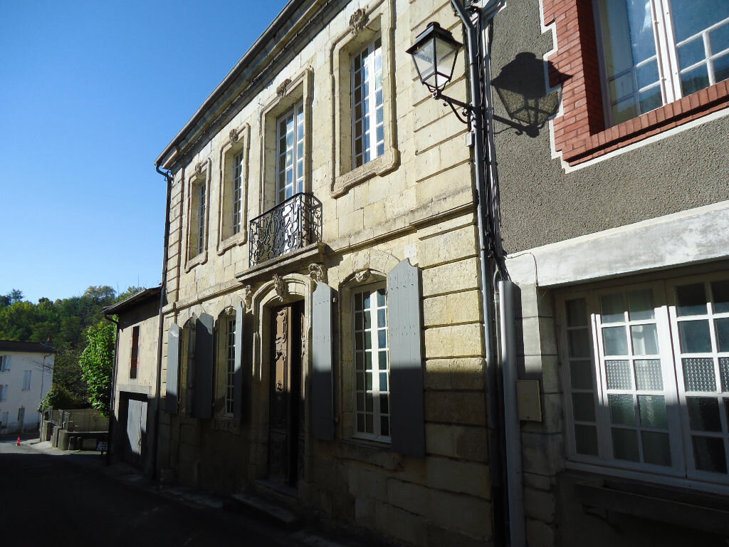 Achat Maison 6 pièces à Roquefort - vignette-1