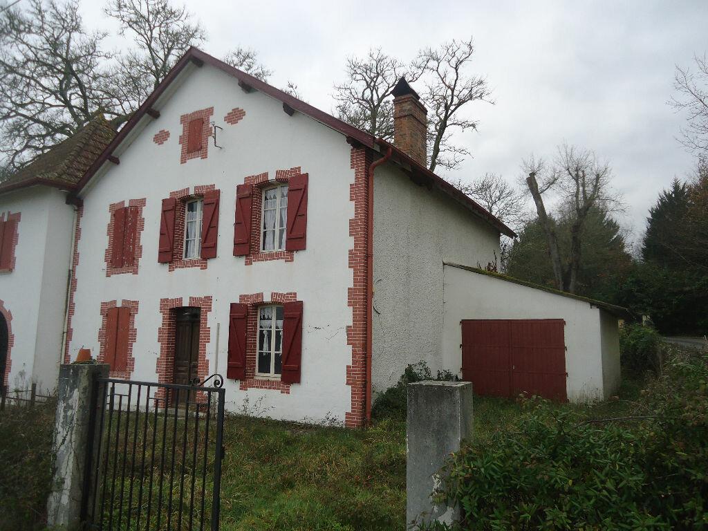 Achat Maison 4 pièces à Maillères - vignette-1