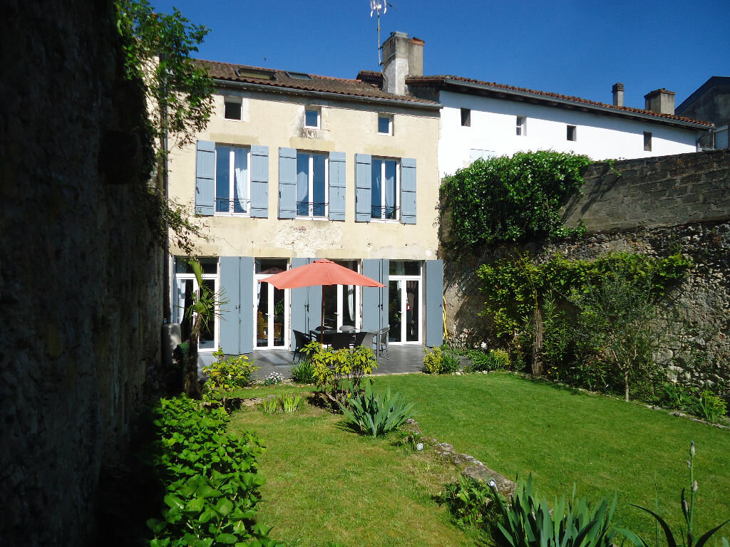 Achat Maison 7 pièces à Roquefort - vignette-1