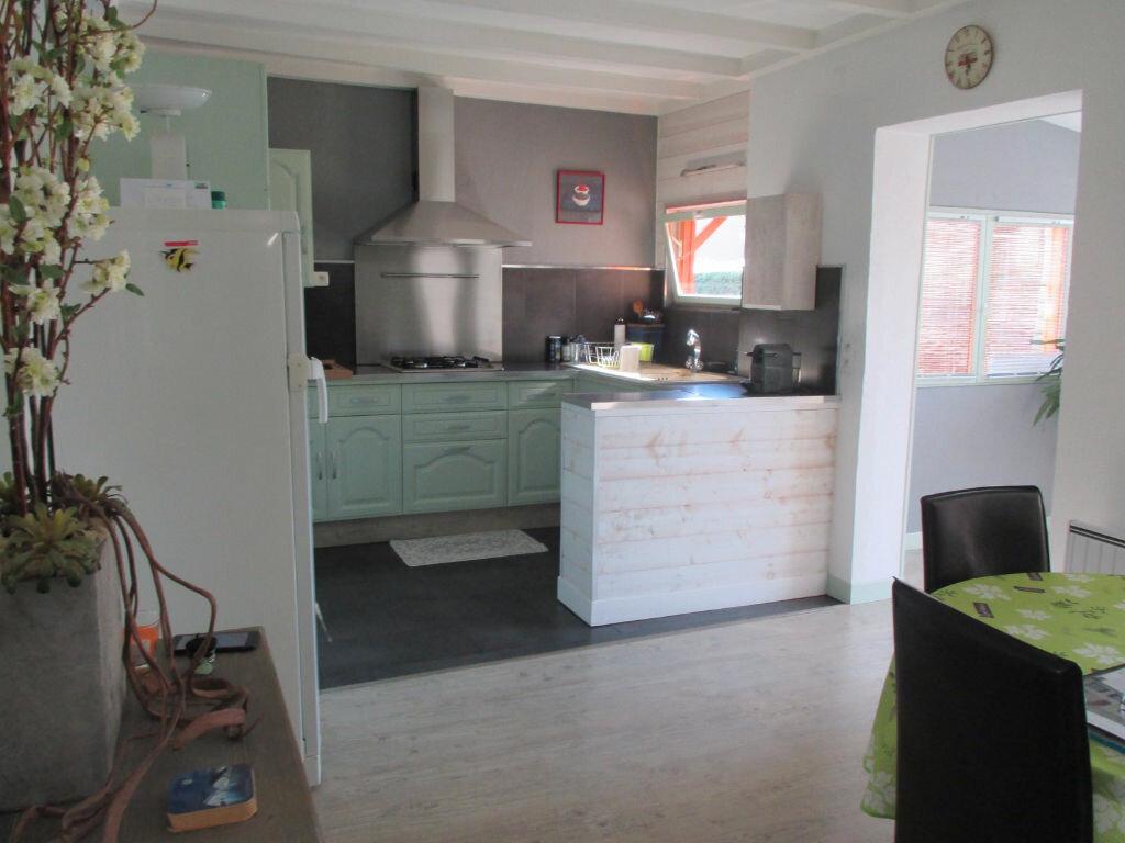 Achat Maison 4 pièces à Mont-de-Marsan - vignette-3