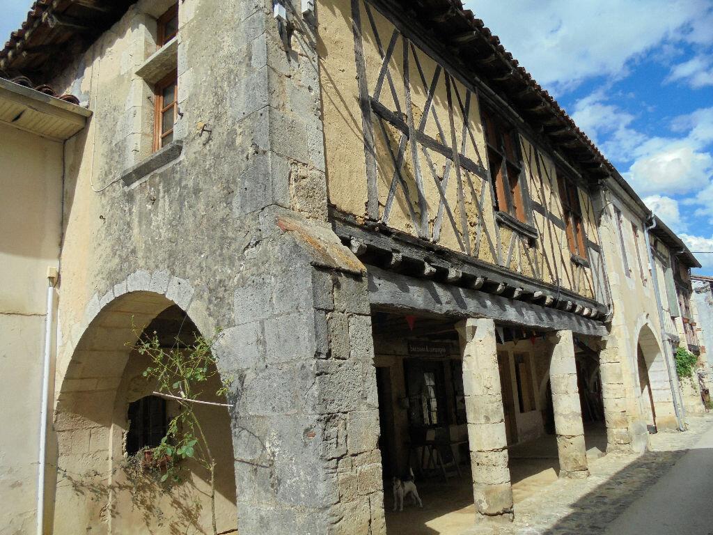 Location Appartement 3 pièces à Labastide-d'Armagnac - vignette-1