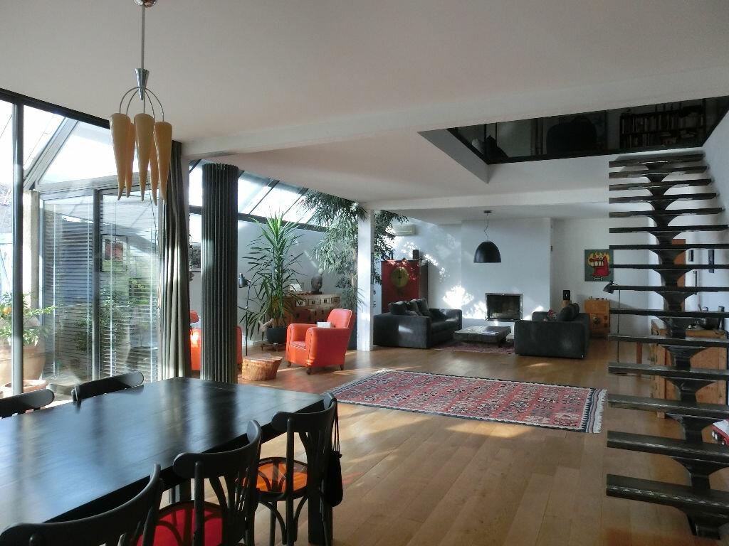 Achat Appartement 6 pièces à Ollioules - vignette-1