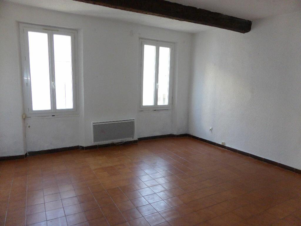 Achat Appartement 1 pièce à Ollioules - vignette-1