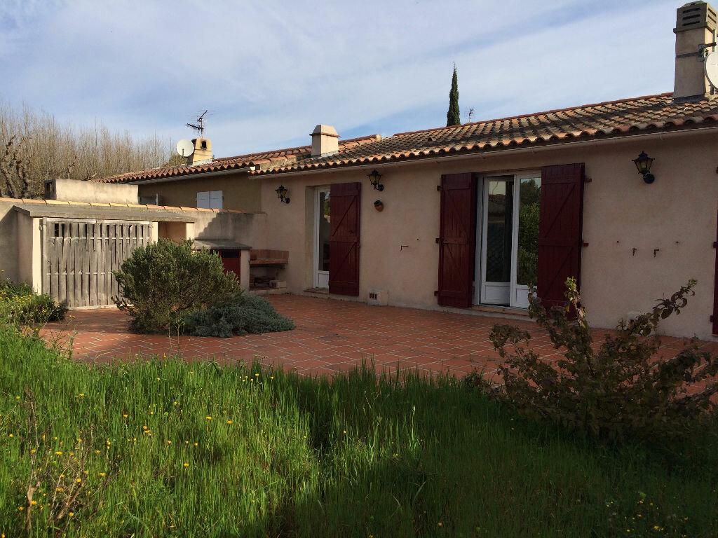 Location Maison 4 pièces à Le Castellet - vignette-1