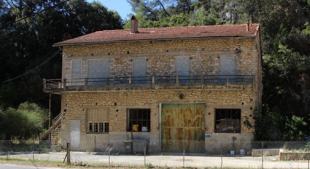Achat Maison 12 pièces à Évenos - vignette-1