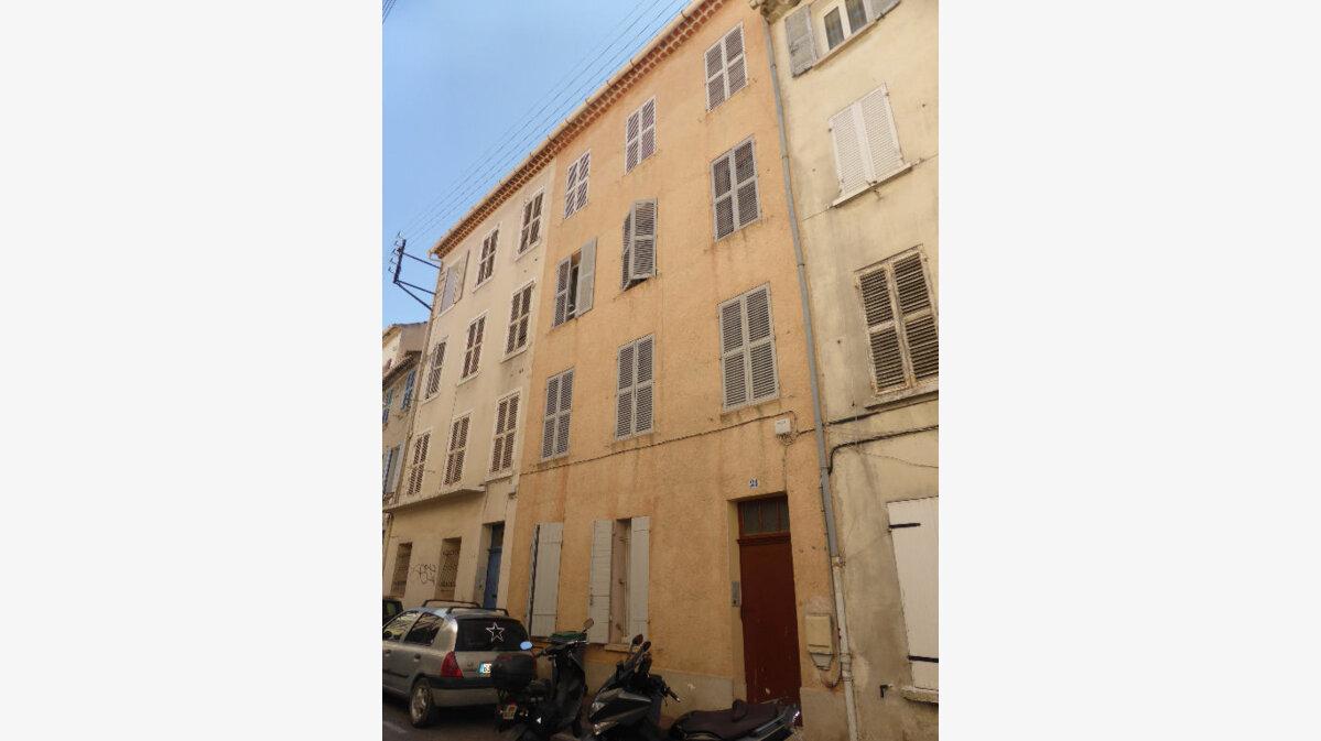 Achat Immeuble  à Toulon - vignette-1