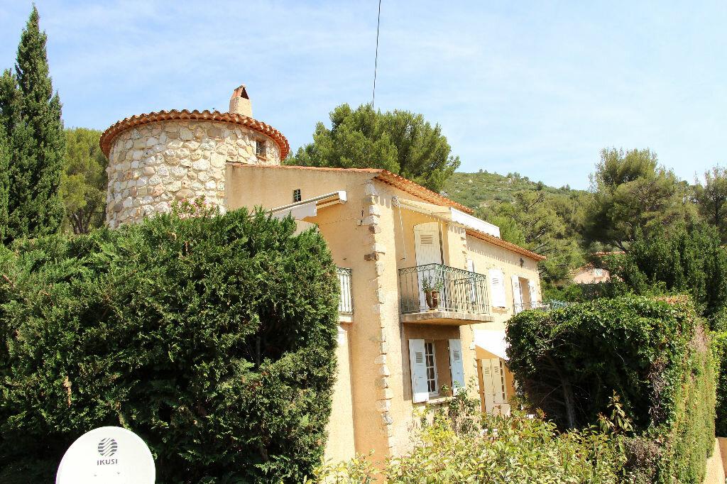 Achat Maison 7 pièces à Toulon - vignette-1