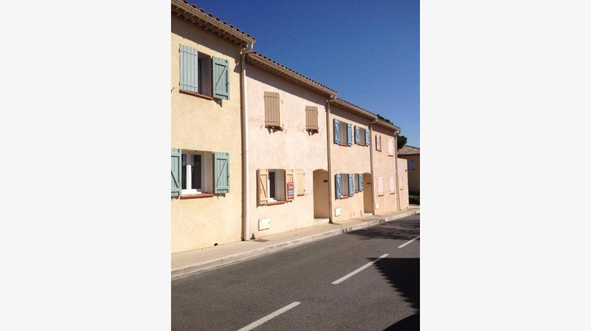 Location Appartement 3 pièces à La Cadière-d'Azur - vignette-1