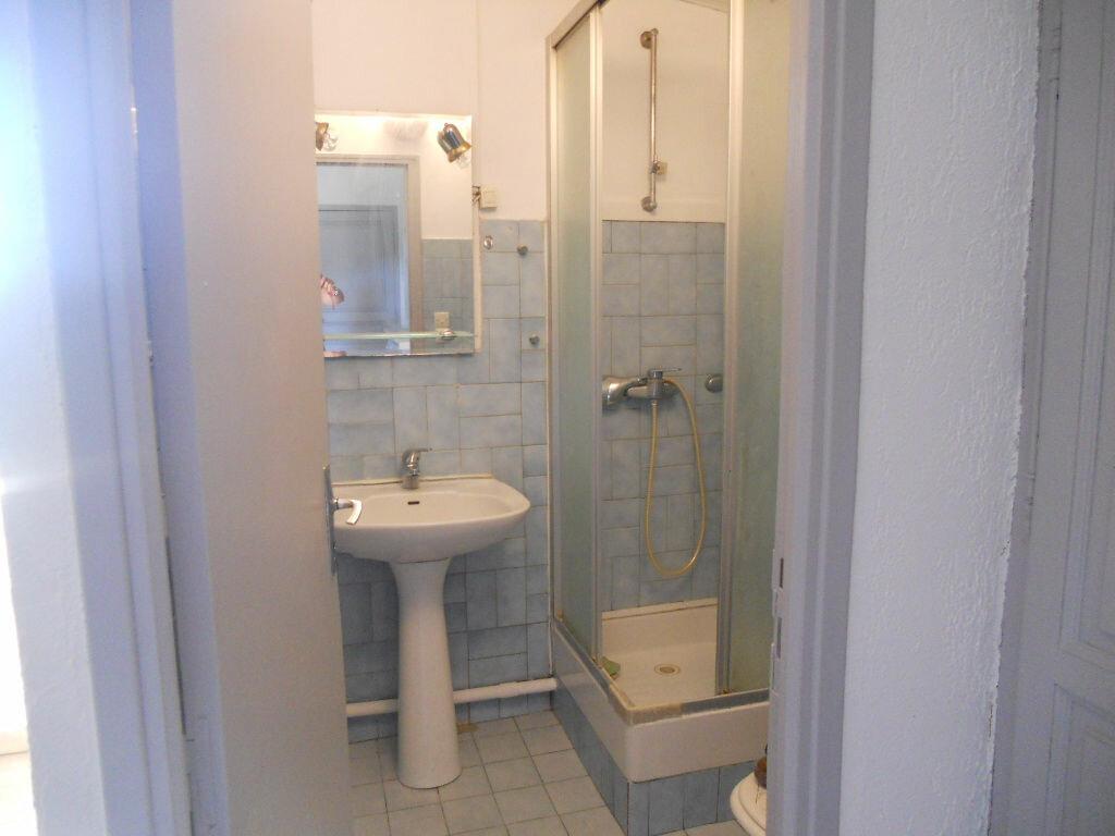Achat Appartement 1 pièce à Toulon - vignette-4