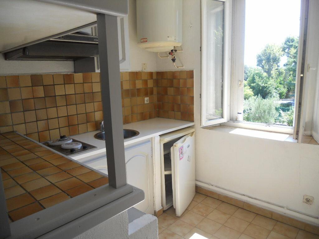 Achat Appartement 1 pièce à Toulon - vignette-5