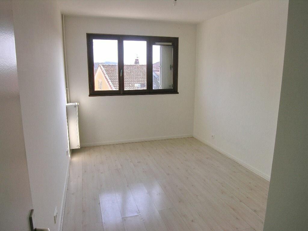 Location Appartement 3 pièces à Mouans-Sartoux - vignette-3