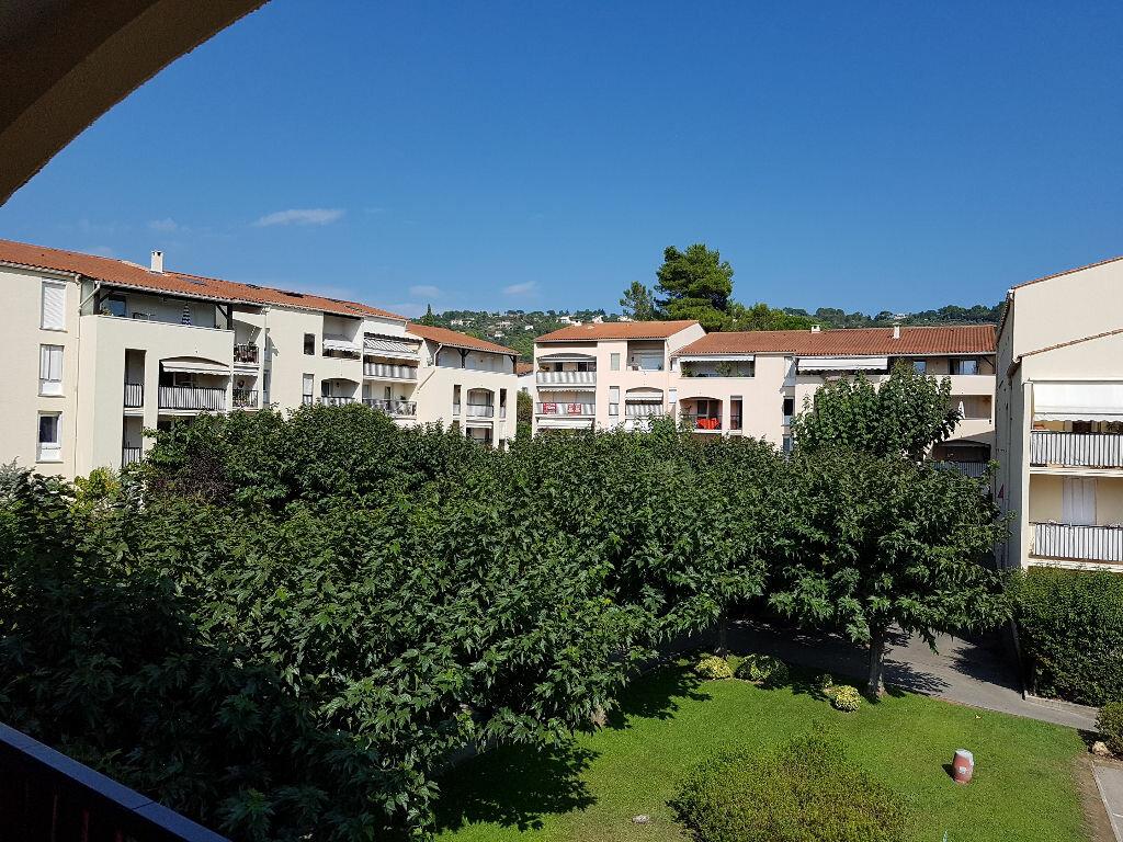 Achat Appartement 3 pièces à Mouans-Sartoux - vignette-1