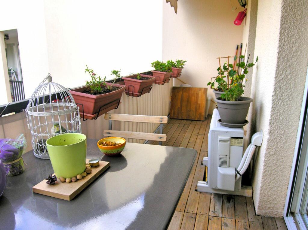 Achat Appartement 3 pièces à Mouans-Sartoux - vignette-6