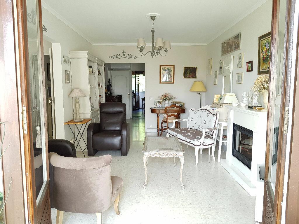 Achat Appartement 4 pièces à Grasse - vignette-1