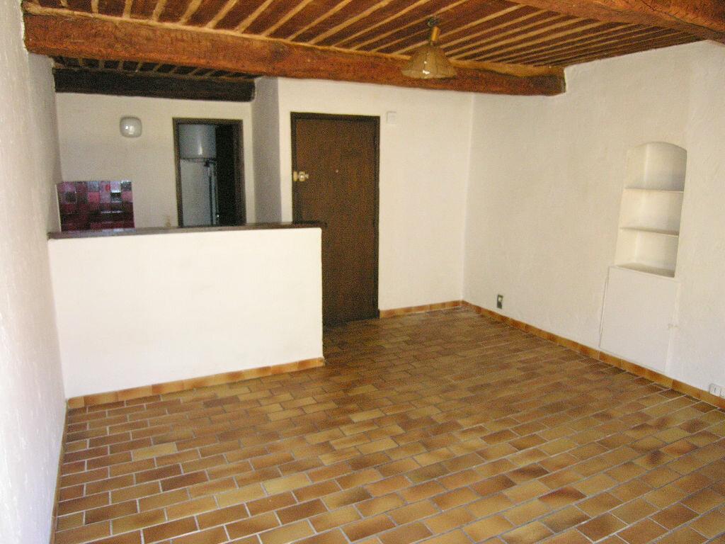 Location Appartement 1 pièce à Mouans-Sartoux - vignette-2