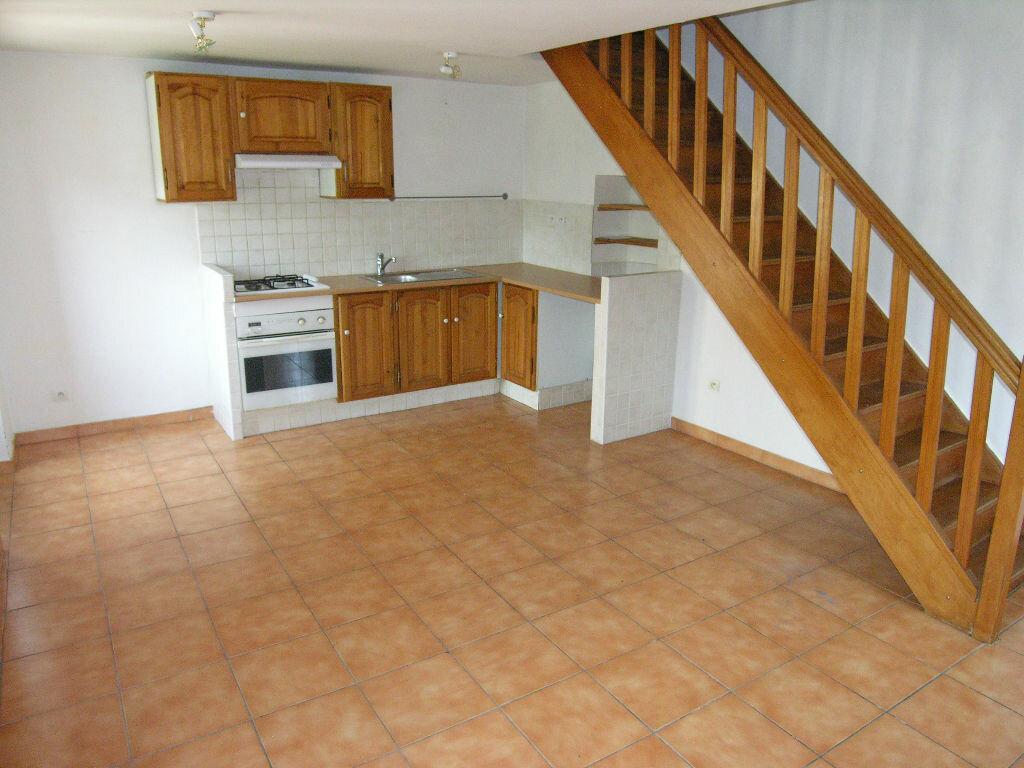 Location Appartement 2 pièces à Grasse - vignette-1