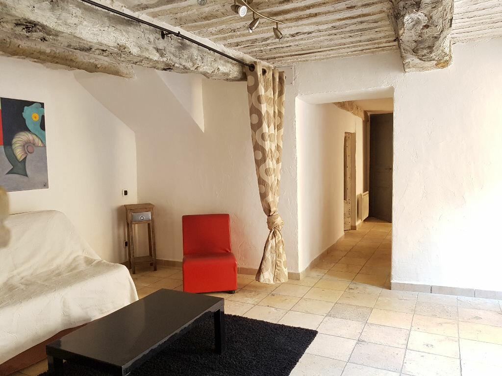 Achat Appartement 2 pièces à Grasse - vignette-1