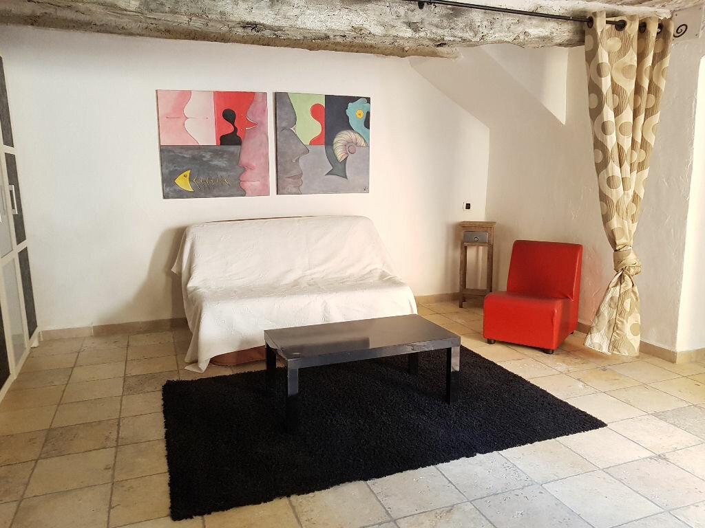 Achat Appartement 2 pièces à Grasse - vignette-6