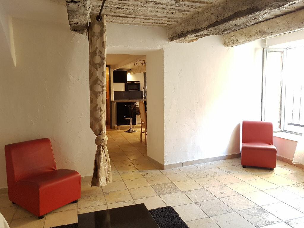 Achat Appartement 2 pièces à Grasse - vignette-7