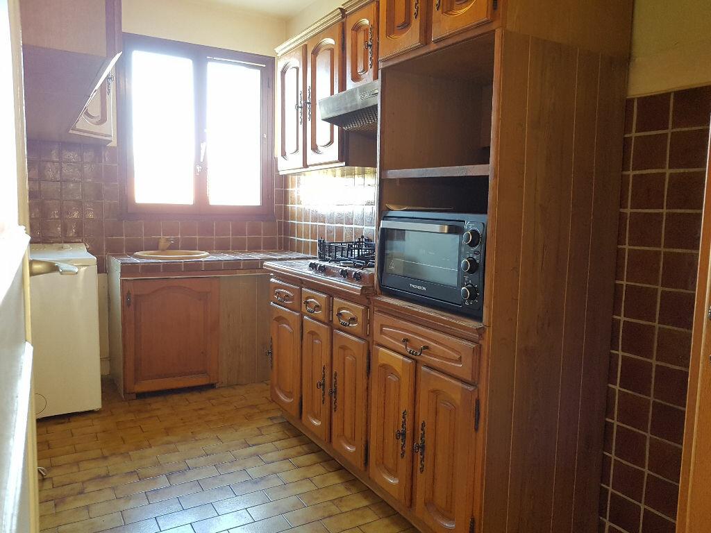 Achat Appartement 3 pièces à Mouans-Sartoux - vignette-3