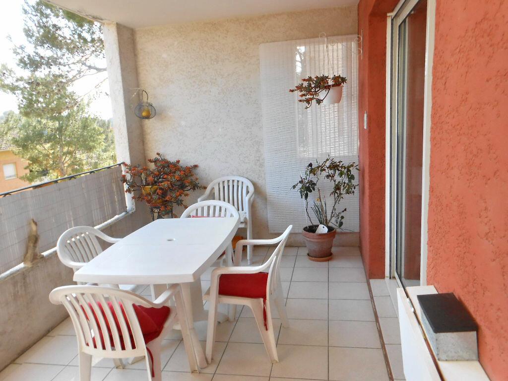 Achat Appartement 2 pièces à Mougins - vignette-1