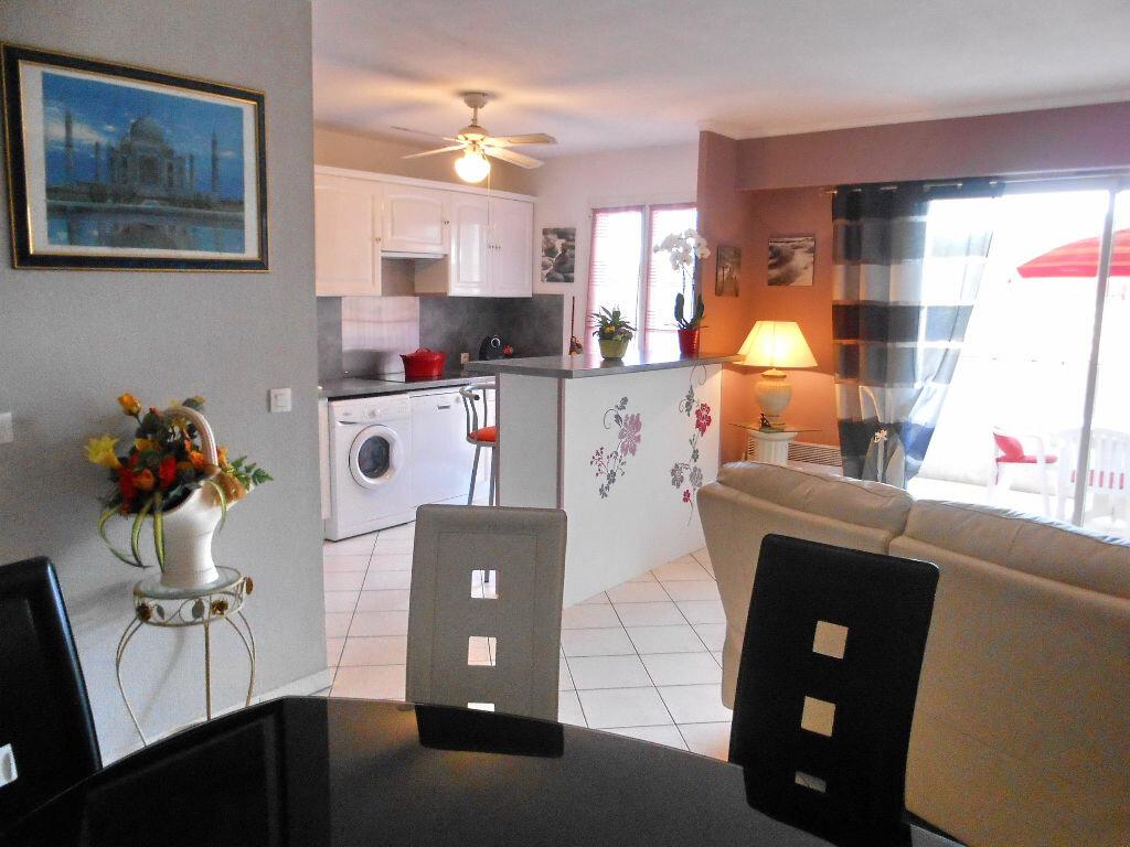 Achat Appartement 2 pièces à Mougins - vignette-3