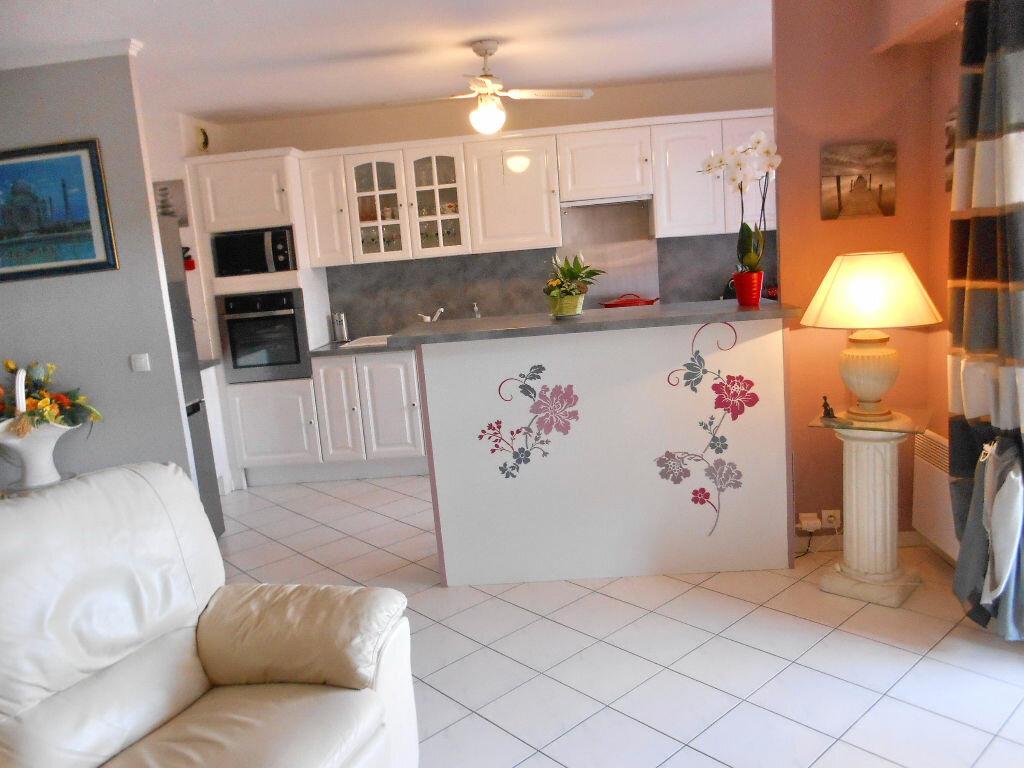 Achat Appartement 2 pièces à Mougins - vignette-4