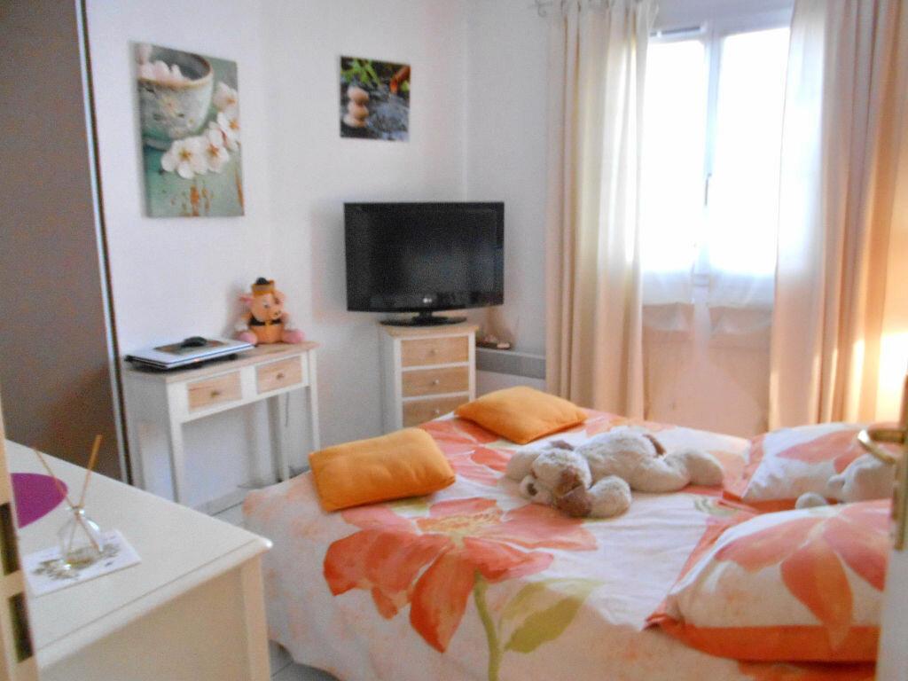 Achat Appartement 2 pièces à Mougins - vignette-7