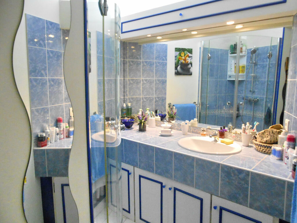 Achat Appartement 2 pièces à Mougins - vignette-8