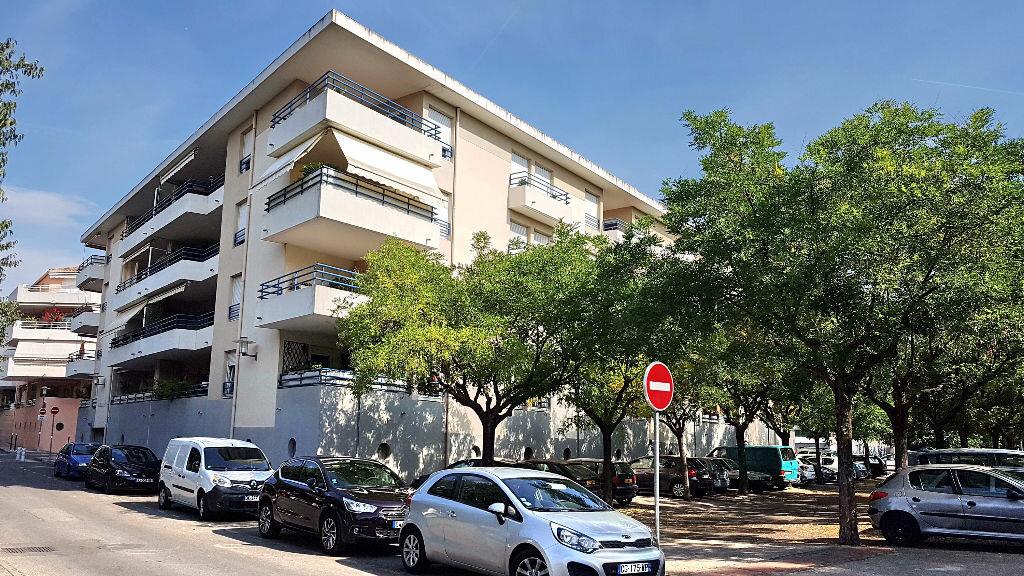 Achat Appartement 4 pièces à Mouans-Sartoux - vignette-1