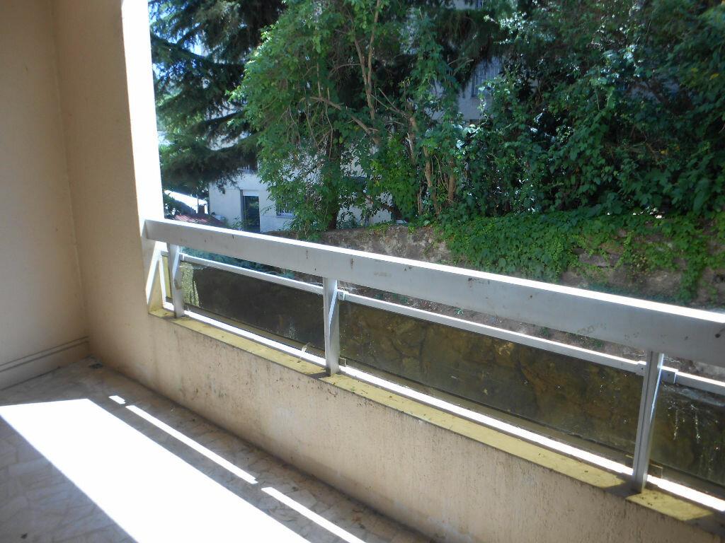 Achat Appartement 1 pièce à Le Cannet - vignette-4
