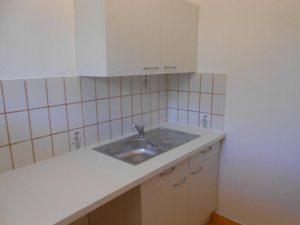 Achat Appartement 1 pièce à Le Cannet - vignette-6