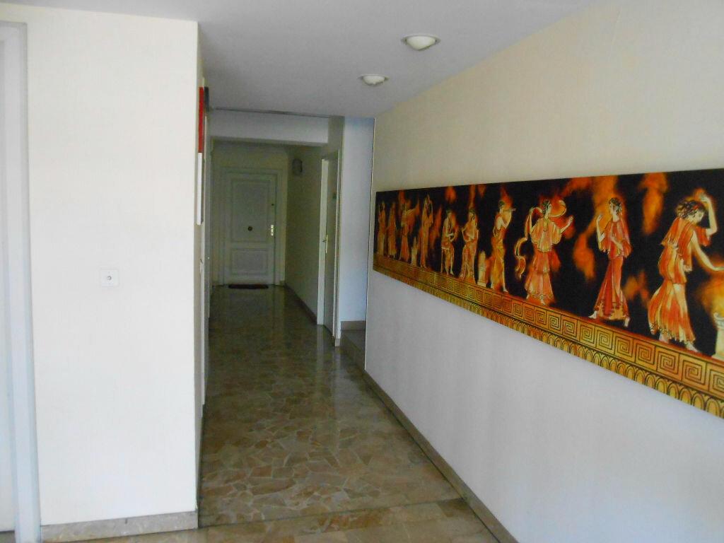 Achat Appartement 1 pièce à Le Cannet - vignette-7