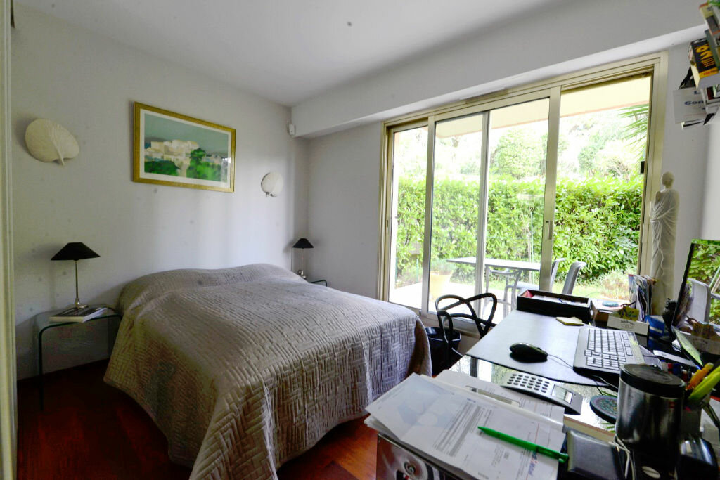 Achat Appartement 3 pièces à Grasse - vignette-4