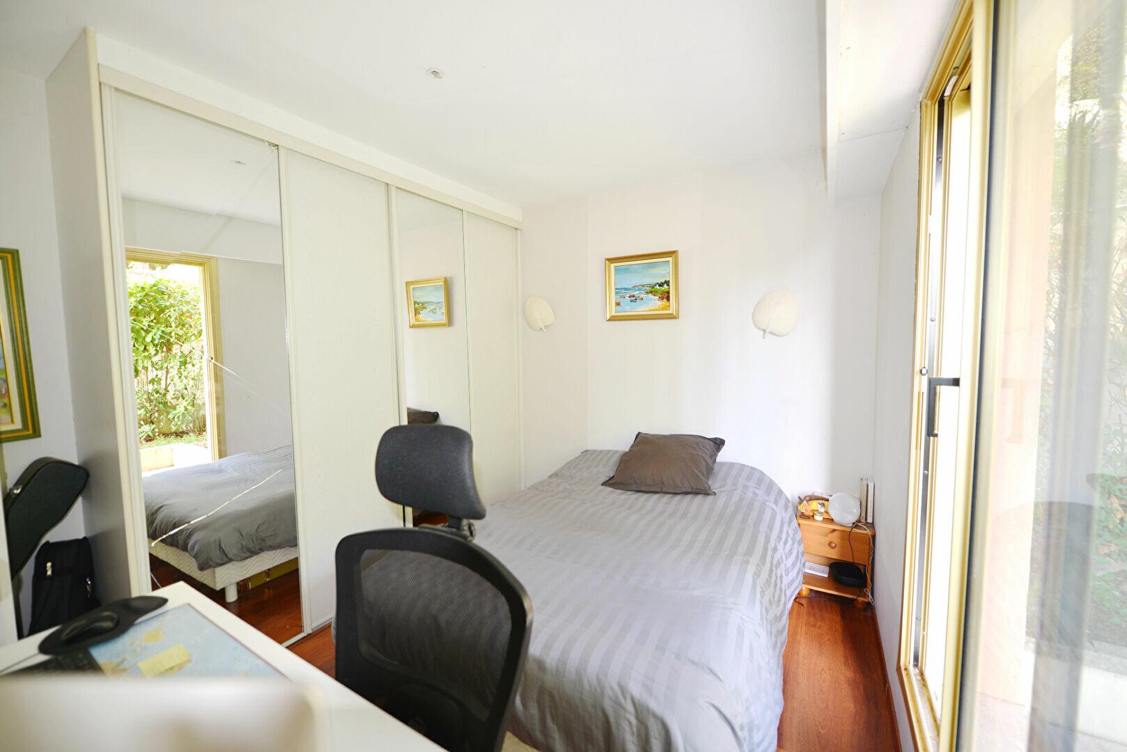 Achat Appartement 3 pièces à Grasse - vignette-6
