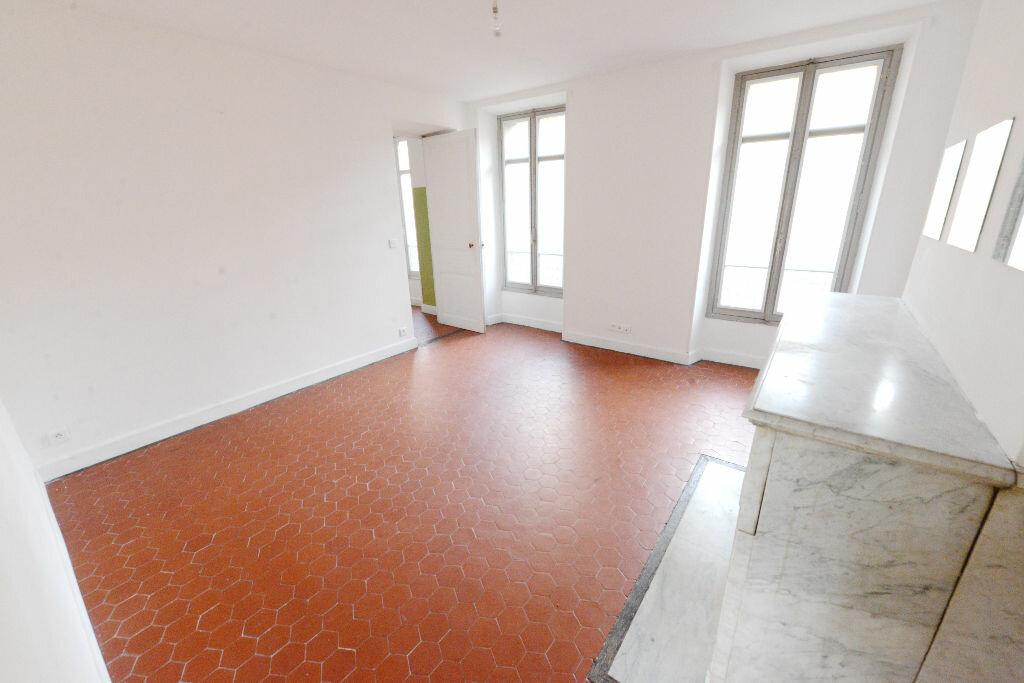 Achat Appartement 3 pièces à Grasse - vignette-1