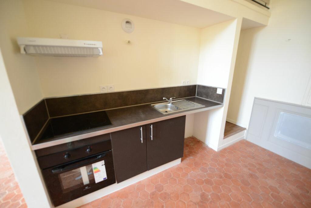Location Appartement 2 pièces à Grasse - vignette-3