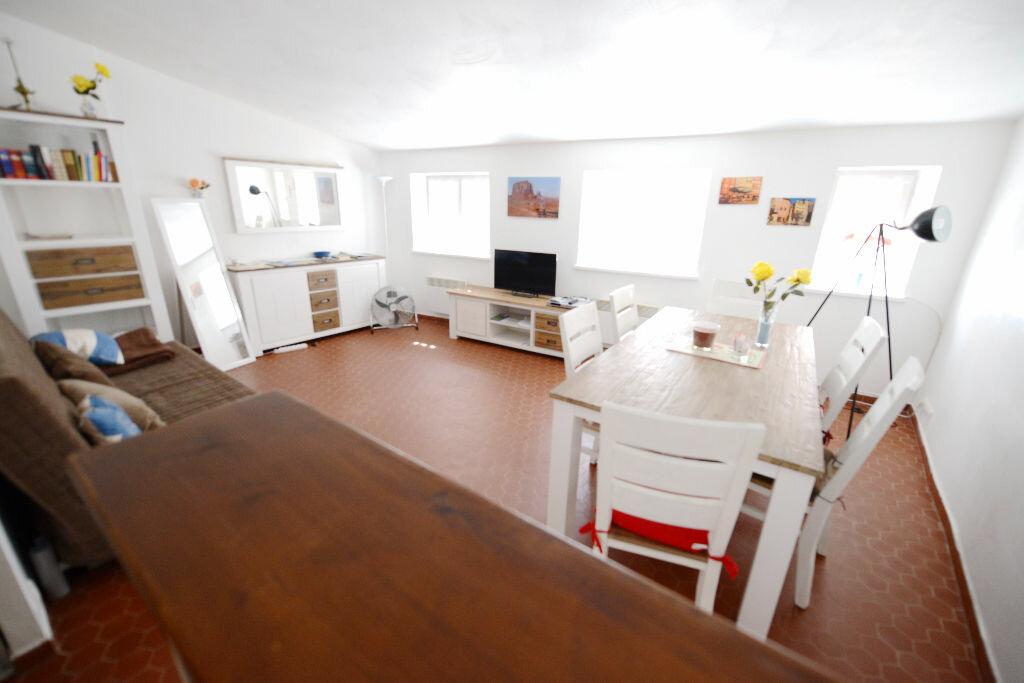Achat Appartement 1 pièce à Grasse - vignette-1
