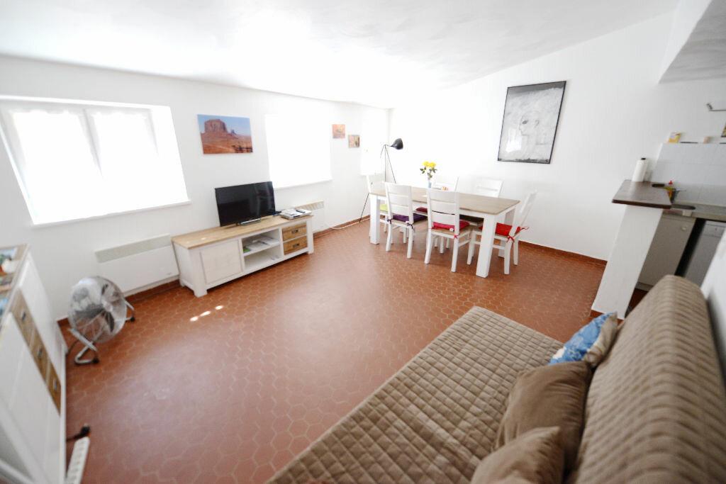 Achat Appartement 1 pièce à Grasse - vignette-2